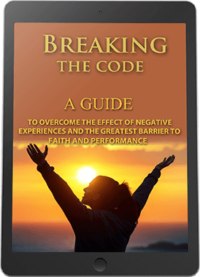BREAKING THE CODE – Audio