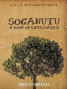 SOGANUTU – (Paperback)